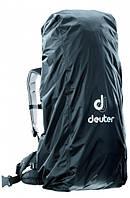 Deuter Чехол от дождя III черный (39540-7000)