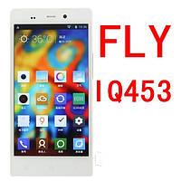 Защитная пленка Fly IQ453