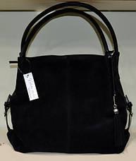 Сумка торба женская стильная Производитель Украина 17-1078-3, фото 3
