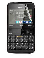 Защитная пленка Nokia 210 Asha