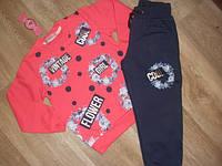 Качественный костюм для девочки Girl (5-7 лет)