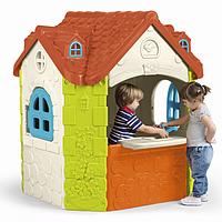 Игровой домик Feber FANCY HOUSE