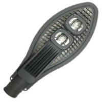 Светильник LED уличный консольный ST-50-04 30Вт 6400К 2700Лм серый