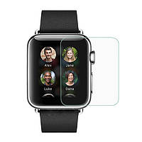 Защитная пленка Стекло Apple Watch 38мм