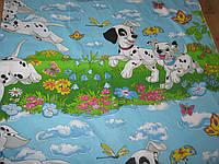 Комплект  постельного белья Детский № 3