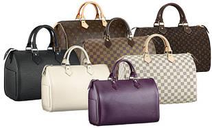 Сумки, рюкзаки, валізи, клатчі, гаманці