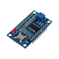 Генератор сигнала синтезатор частот AD9851 Arduino