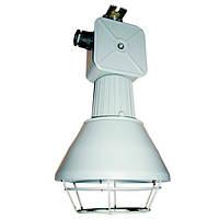 Промышленный светильник ССП01В-500-001 для обогрева молодняка