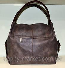 Сумка торба женская Производитель valetta studio Украина 17-1078-8, фото 3