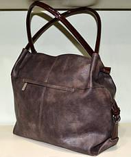 Сумка торба женская Производитель valetta studio Украина 17-1078-8, фото 2