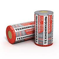 Теплоизоляция Технониколь Теплоролл 100 мм (30 кг/м3)
