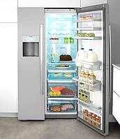 Профессиональный ремонт холодильников Bosch (Бош) в Днепре.