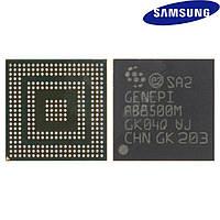 Микросхема управления питанием AB8500M для Samsung I8160 Galaxy Ace II, оригинал