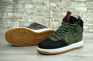 Кроссовки Nike Air Force живые фото