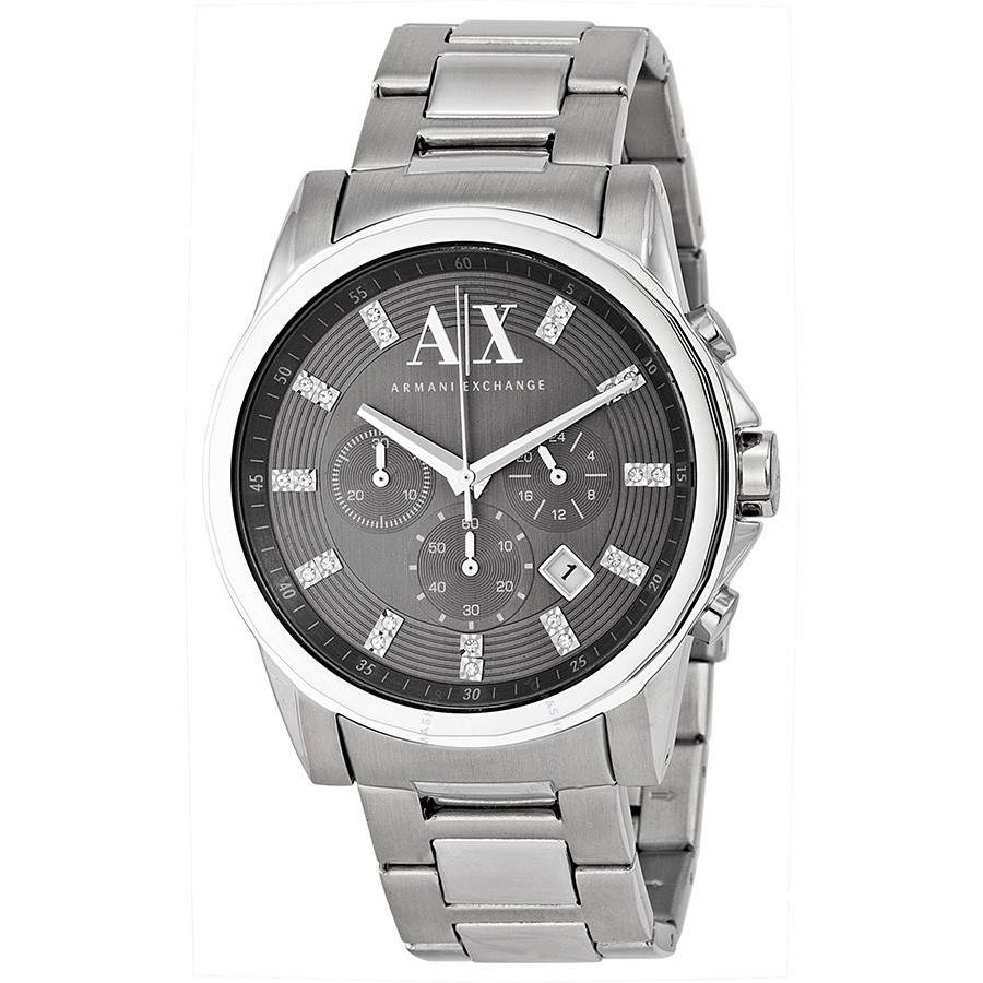 Часы мужские Armani Exchange Grey AX2092