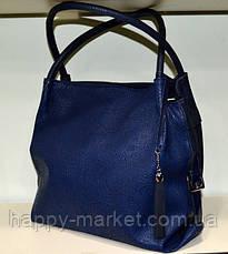 Сумка торба женская Ажурная Производитель valetta studio Украина 17-1078-11, фото 3