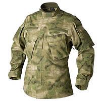 Разновидности тканей и цветов военной формы