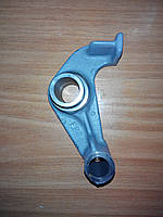 Кронштейн обводного ролика ГРМ Fiat Ducato 2.8 Ds/JTD 98--2006/Daily