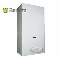 Газовая дымоходная колонка Beretta Idrabagno Aqua 11