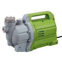 Насос центробежный самовсасывающий Насосы+ Garden-JLUX 2,4-30/1,1 (1,1 кВт, 80 л/мин)
