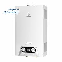 Газовая дымоходная колонка Electrolux GWH265 ERN NanoPlus