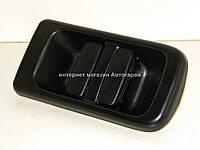 Ручка правой боковой (раздвижной) двери наружная на Рено Мастер II - BLIC (Польша) 601009032410P