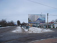 Бигборды, билборды в  г.Хмельник