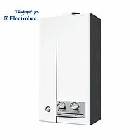 Азовая дымоходная колонка Electrolux GWH285 ERN NanoPro