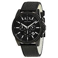 Часы мужские Armani Exchange Black AX2098