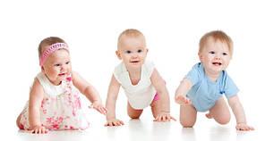 Одежда для новорожденных / ясельная