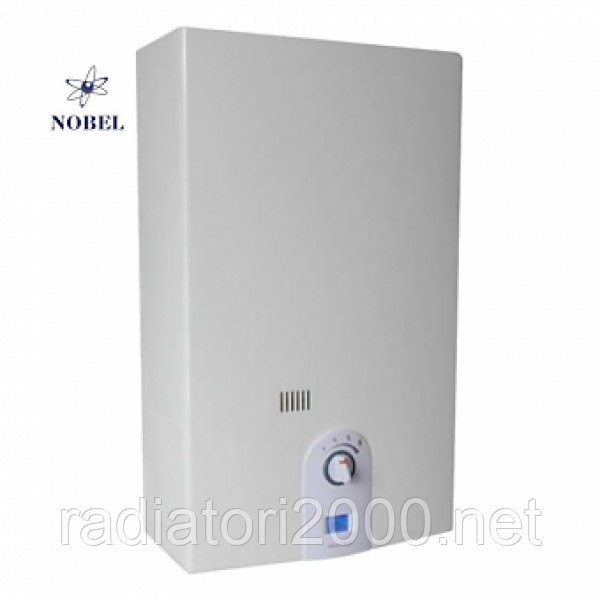 Газовая дымоходная колонка Nobel Foss 1