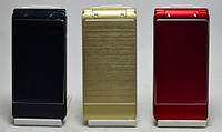Стильный раскладной телефон Samsung W2016 на 2 SIM