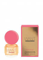 DSQUARED2  WANT PINK GINGER edp L 100