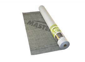 Супердиффузионная мембрана MASTERMAX 3 ECO 115 г/м2 (гидробарьер)