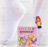 Детские качественные колготки Shuguan 9076-11 116-128-R.