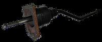 Колонка КПП Т-150К в сборе