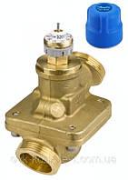 Danfoss AB-QM - Комбинированный балансировочный клапан