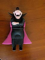 Флешка 8 Gb силиконовая Вампир, дракула