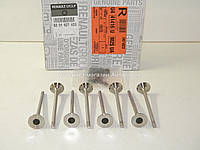Выпускной клапан на Рено Мастер III 10-> 2.3dCi — RENAULT (Оригинал) - 8201627433