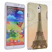 Пластиковый чехол для Samsung Galaxy Note 3 N9000