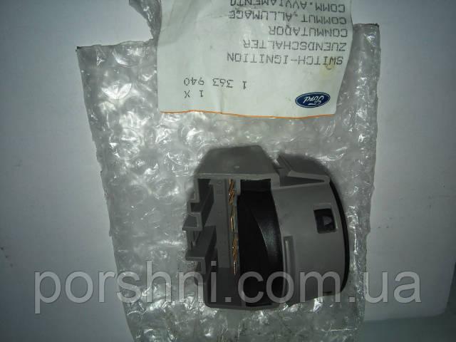Контактная группа замка зажигания Ford Тransit  2001 > V184.V347. Fiesta  2001 -- Focus 1677531