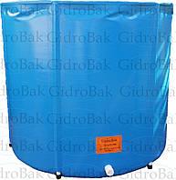 Садовая емкость ГидроБак 500 литров (0,7)
