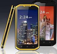 """Смартфон NO.1 Vphone X3, 4500mAh, 2/16Gb, 13/5Мп, IP68, 2sim, экран 5.5"""" IPS, 4G, 4 ядра, фото 1"""