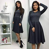"Платье ""Kaity"" / ангора / Украина, фото 1"