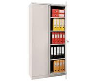 Шкаф металлический архивный M 18 1830х915х370 мм