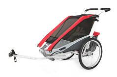 Детская коляска-прицеп Thule Chariot Cougar 2