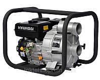 Мотопомпа для загрязнённой воды HYUNDAI HYT 80