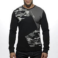 Свитшот - Collage Sweatshirt SP096