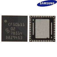 Микросхема управления питанием CF50611/CF50613 для Samsung J200/J210/L310/M610, оригинал