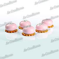 Силиконовая форма для десертов PAVONI PX4323